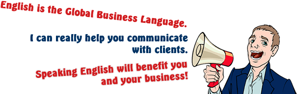 Business English Classes