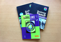 Business English textbooks